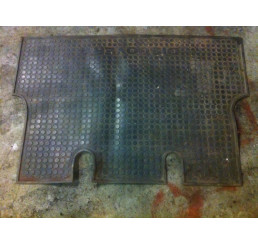 Discovery 1 300tdi Boot Rubber Mat