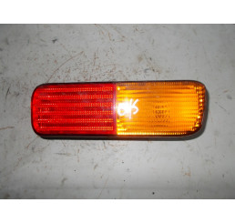 Discovery 2 Offside Rear Bumper Indicator