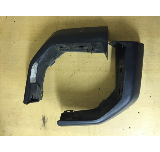 discovery 2 rear bumper trim