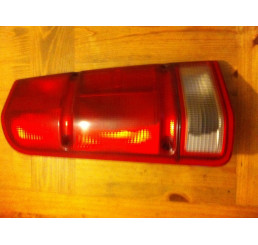 Discovery 2 Nearside Rear Light