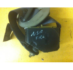 Freelander 1 Td4 1.8 Petrol Seat Belt Nearside Rear