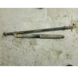 Discovery 2 Steering Arm and Damper