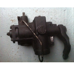 Discovery 2 Steering Box