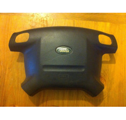 Discovery 2 Steering Wheel Air bags