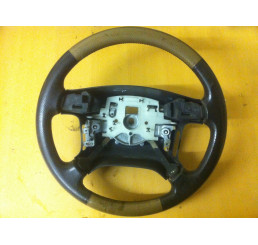 Discovery 2 Steering Wheel