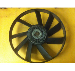 Discovery 2 Viscous Fan V8