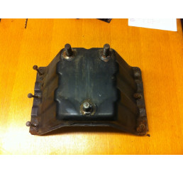 Discovery 1 Spare Wheel Holder