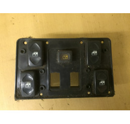 Discovery 2 Window Centre Switches
