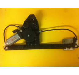 Freelander 1 Nearside Rear Window Mechanism