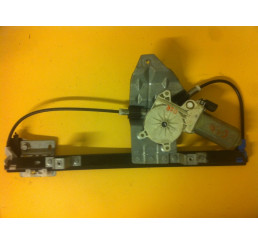 Freelander 1 Offside Rear Window Mechanism