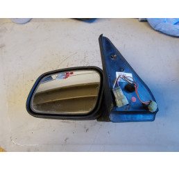 Discovery 2 Nearside  Mirror Power fold