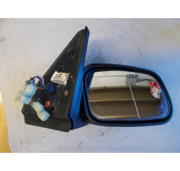 Discovery 2 Offside  Mirror Power fold