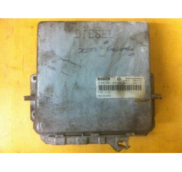 Freelander 1 XEDI Engine ECU MSB101070