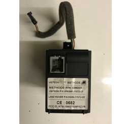 Freelander 2 Ignition Start Control Module 06-15 6G9N-11572-CE