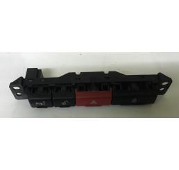 Freelander 2 Hazard And Central Locking Switches 6H52-13D734-BC