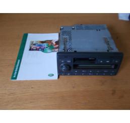 Discovery 2 Alpine Radio XQD101430 LNF