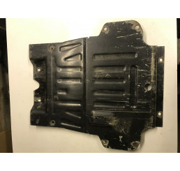 Discovery 3/Range Rover Sport Gearbox Under Tray KRB500270