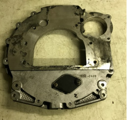 Discovery 1 300tdi Auto Flywheel Back Plate HRC2449