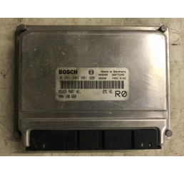 P38 4.0/4.6 Engine ECU 99-02 NNN100660