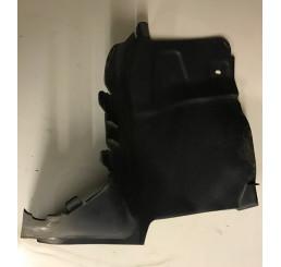 Freelander 2 Black Nearside/Passenger Side Front Skirt End Cap 6H52-16D055-AC