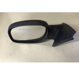 Freelander 1 00-06 Nearside Non Powerfold Mirror