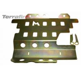 Discovery 2 Td5/V8 Transmission Guard Terrafirma TF868