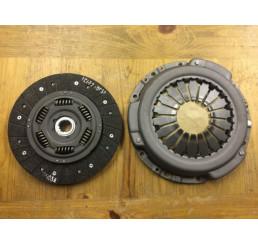Freelander 1 Td4 STC4763 (URB500070) - Clutch plate & Cover Assy