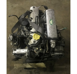 Discovery 1 200tdi engine