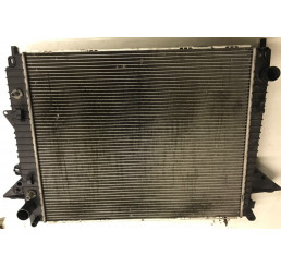 Discovery 3 2.7 Engine Cooling Radiator PCC500112