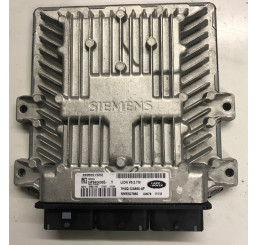 Discovery 3 2.7 Tdv6 04-09 Engine ECU NNW507860