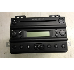 Freelander 1 Facelift CD Player Stereo Head Unit VUX500220