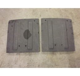 Freelander 1 Commercial Sunroof Covers