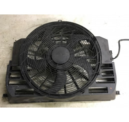 L322 4.4 V8 Fan And Housing