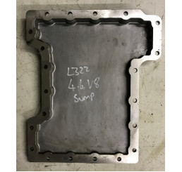 L322 4.4 V8 Engine Sump