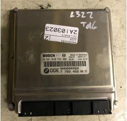 L322 3.0 Td6 Engine ECU NNN000460