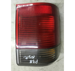 P38 Nearside Rear Light Clear And Red XFB101730