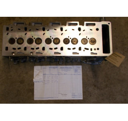 Discovery 2 15p Cylinder Head