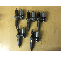 Discovery 2 15p Injector Set