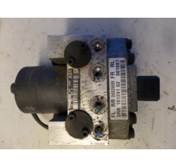 Discovery 2 ABS Module/ Pump SRB101241
