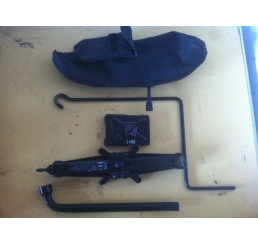 Freelander 1 Bottle Jack Kit
