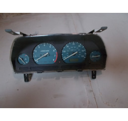 Freelander 1 Clocks