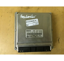 Freelander 1 Engine ECU NNN100720