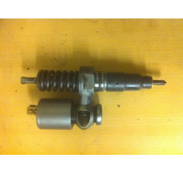 Discovery 2 15p Injector