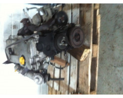 Discovery 2 Td5  10P Engine
